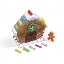 Fauteuil club déhoussable + coussin Candide Mademoiselle 2017