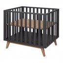 Poussette 3 en 1 Chicco Trio Style GO Red passion 2017