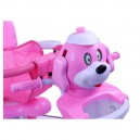 Poussette Cybex Onyx Infra Red 2017